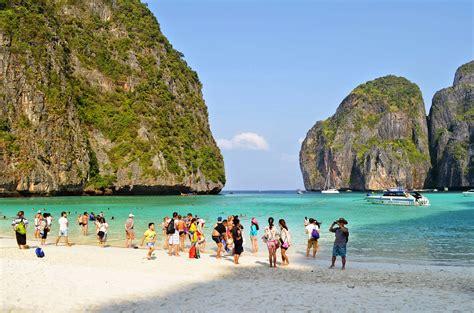 Trip To Krabi, Thailand