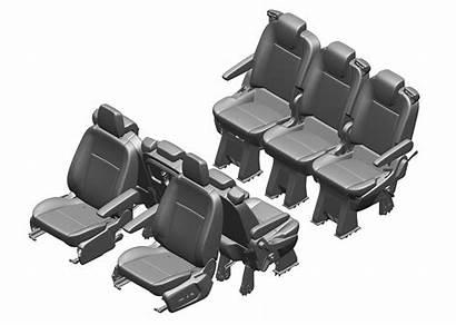 Tourneo Custom Ford Commercialvehicle Popular