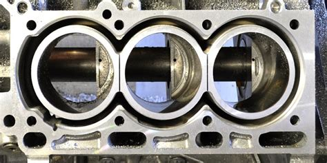 Supporting Your Cylinders  Open, Semiclosed, Or Closed Deck?