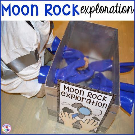 Space Station Dramatic Play  Pocket Of Preschool