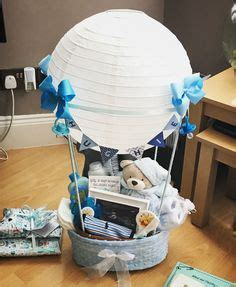 ideen für babyparty geschenk zur geburt hei 223 luftballon g e s c h e n k e
