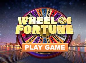 wheel of fortune powerpoint game youth downloadsyouth With online wheel of fortune template