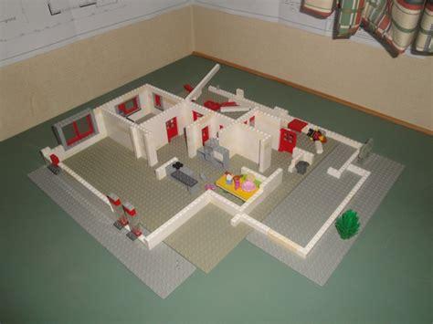 huizen  korevaars lego