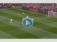 Video Rashford strikes again, Man Utd run riot vs Liverpool