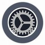 Icon Settings Sizes Ico Icons Icons101
