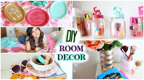Diy Room Decor! Cute & Affordable!!