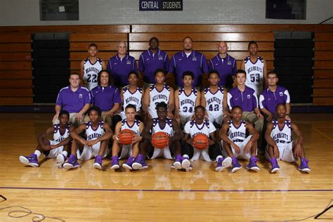 Boys Basketball | Muncie Central Athletics