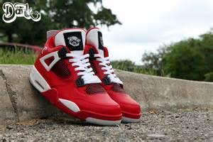 Custom Jordan 14