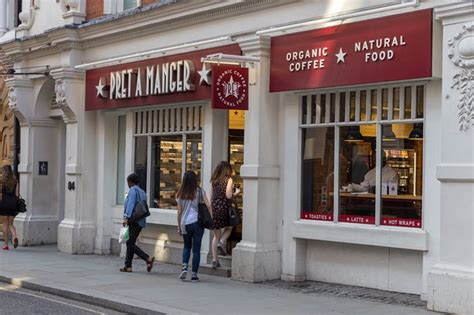 Pret A Manger to cut 2,800 UK jobs as 'decade of growth ...