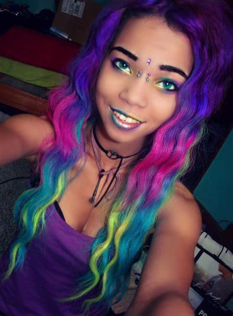 Best Ideas About Rainbow Multi Dark Rainbow And Color