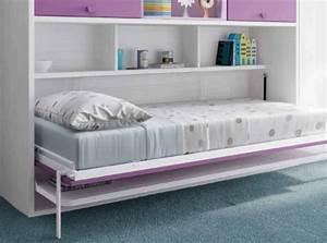 Chambre Gain De Place : guide chambre enfant et ado la solution gain de place optimale blog square d co ~ Farleysfitness.com Idées de Décoration