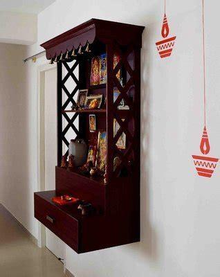 wall unit wardrobe designs best 5 pooja room designs for indian homes honestcollars