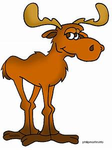 Free Moose Clipart Pictures - Clipartix