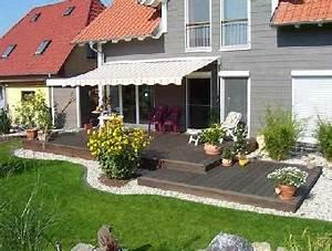 Bankirai Terrasse Pflegen : bankirai terrasse bilder kreative ideen f r ~ Michelbontemps.com Haus und Dekorationen