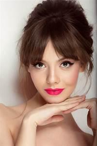 Maquillage Pour Yeux Marron : comment maquiller des yeux marron magazine avantages ~ Carolinahurricanesstore.com Idées de Décoration