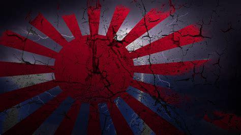grunge japanese rising sun wallpaper  havocpwn  deviantart