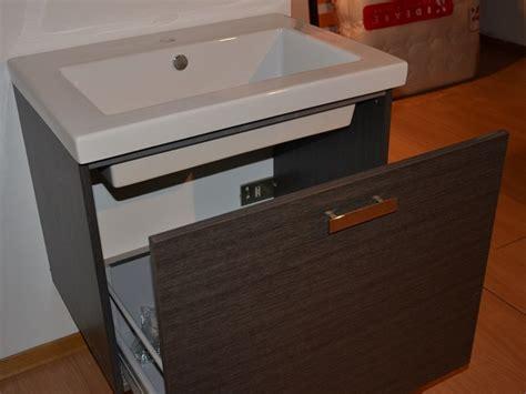 lavello bagno sospeso mobile bagno base lavello sospeso di compab in offerta