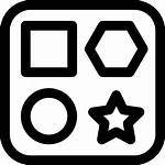 Shapes Icons Icon