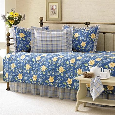 Laura Ashley Daybed Bedding by Laura Ashley 5 Piece Emilie Daybed Cover Set Kitchen In