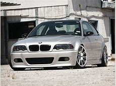 2002 BMW M3 Stacked Photo & Image Gallery