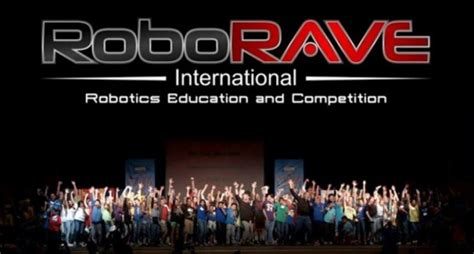 roborave international volunteers center  nonprofit