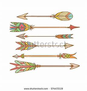 Indian Arrow Stock Images, Royalty-Free Images & Vectors ...
