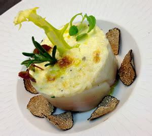 cuisine des iles la cuisine gastronomique du chateau des iles