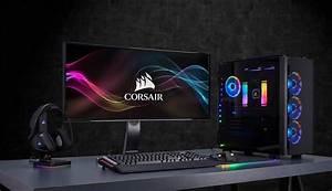 Corsair Releases Vengeance Rgb Pro Ddr4 Memory  Obsidian
