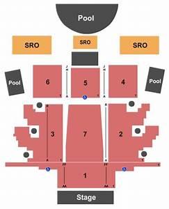 Red Rocks Reserved Seating Chart The Sandbar At Red Rock Casino Tickets And The Sandbar At