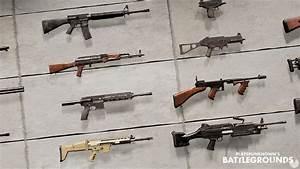 Las Mejores Armas Y Equipo PlayerUnknown39s Battlegrounds