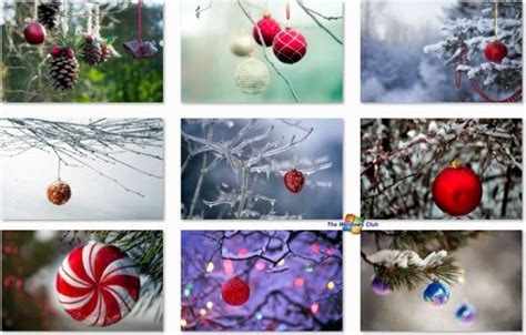 Beautiful Windows 7 Christmas Themes, Wallpapers, Other Free Downloads