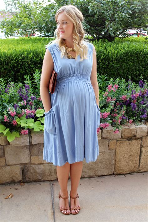 Maternity Wear How to Dress When Youu2019re Pregnant | StyleWe Blog