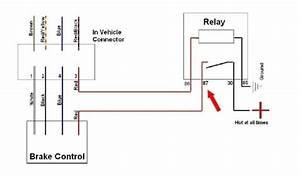 Tekonsha Prodigy Wiring Diagram