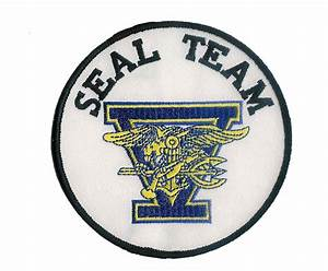 Seal Team 5 Patch - US Navy Seal Patches - PriorService.com