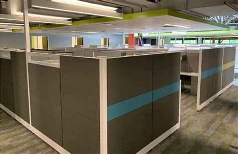 Office Furniture Warehouse San Antonio by Modular Workstations San Antonio Workstations