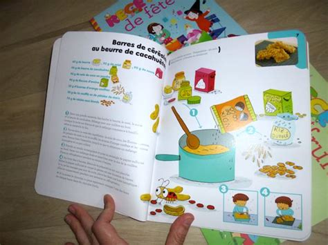 livre de cuisine enfants livres de cuisine pour enfants lito