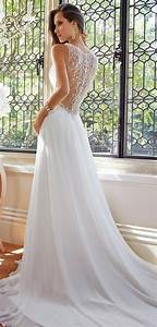 stunning wedding dresses from the sophia tolli fall 2014 With sophia wedding dress