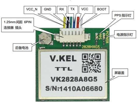 Products Modules Gps Vkug Modtronix
