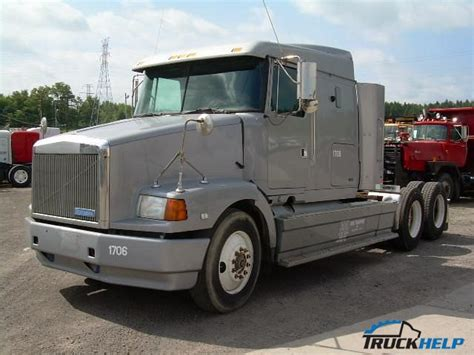 brand new volvo truck for sale 1993 volvo wia64 for sale in canton oh by dealer