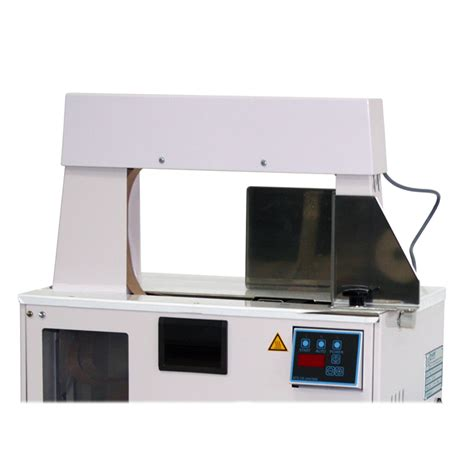 table top ats banding machine automatic paper  plastic banding