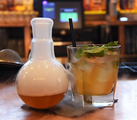 the alchemist liverpool six cocktails you ve got to try