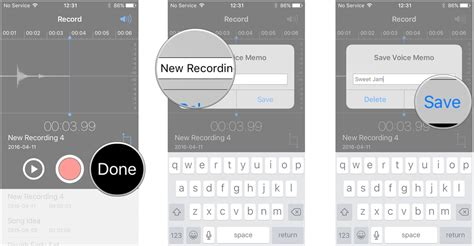 voice memo iphone voice memos app the ultimate guide imore