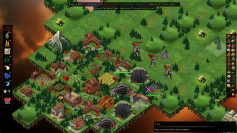 Pocket Kingdom on Steam