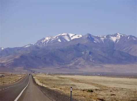 Star Peak (Nevada) - Wikipedia