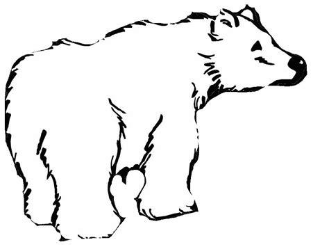 disegni da colorare di siamo orsi orsi 2 disegni per bambini da colorare