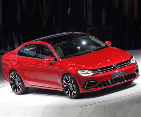 2017 Volkswagen Jetta Release Date, Review And Specs