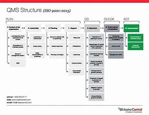 Iso 9001 2015 Qms Structure