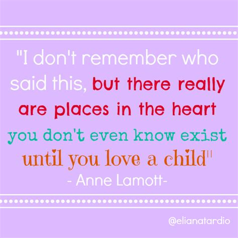 unconditional love quotes for child