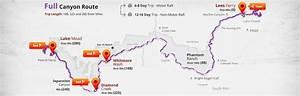 Grand Canyon Trip Planner  U0026 Comparison
