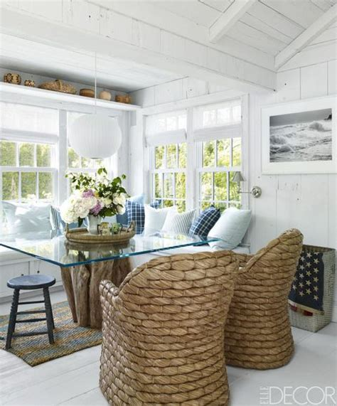 20 Gorgeous Beach House Decor Ideas  Easy Coastal Design